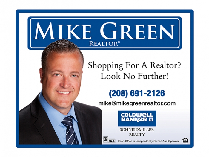<p><b>Mike Green - </b>Coldwell Banker</p>
