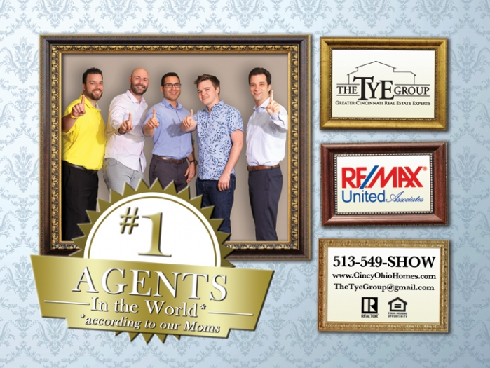<p>The Tye Group - RE/MAX United Associates</p>